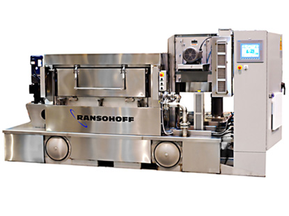 rb8 ultrasonic cleaning machine